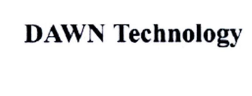 DAWN TECHNOLOGY