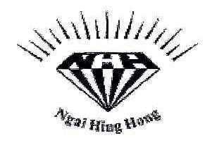 NGAI HING HONG; NHH